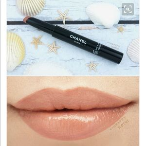 Chanel limited edition lipstick